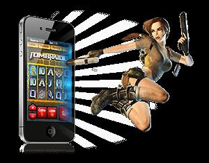 Iphone videoslot