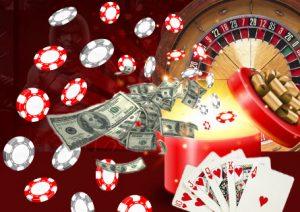 Mobiel casino bonus